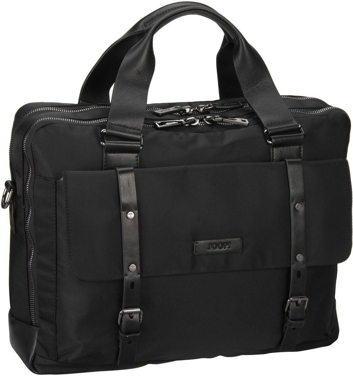 Joop Pandion Nylon Brief Bag Medium