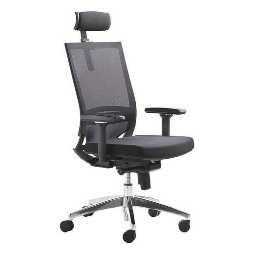 Mayer Sitzmöbel Bürostuhl inkl. Armlehnen »Myoptimax«