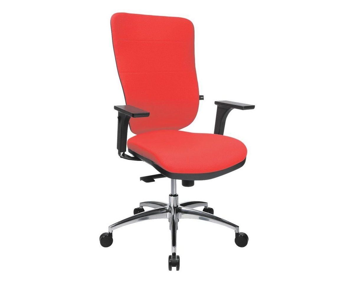 TOPSTAR Bürostuhl ohne Armlehnen »Soft Pro 100«