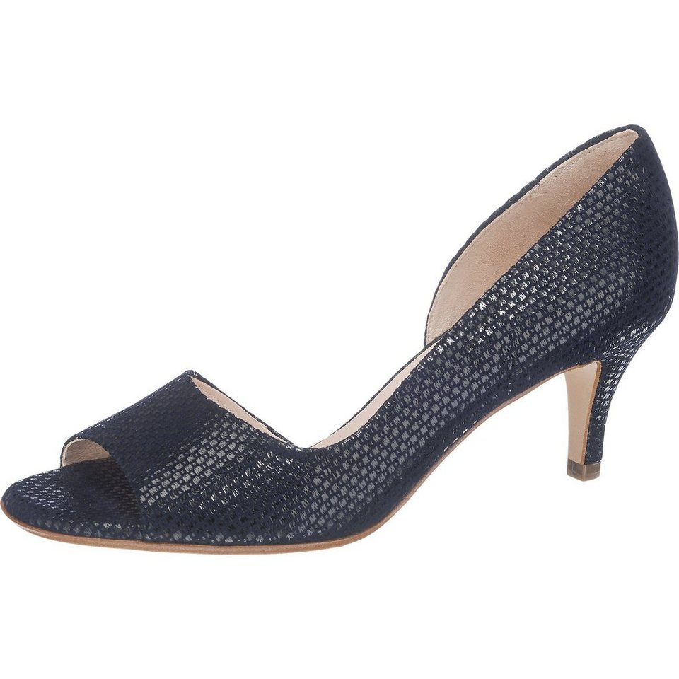 PETER KAISER Jamala Pumps in blau