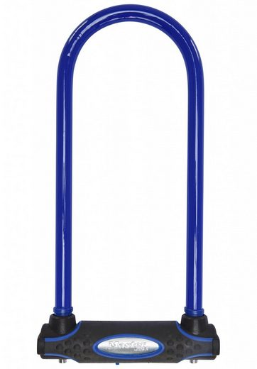 Master Lock Bügelschloss »8195 Bügelschloss 13 mm x 280 mm x 110 mm«