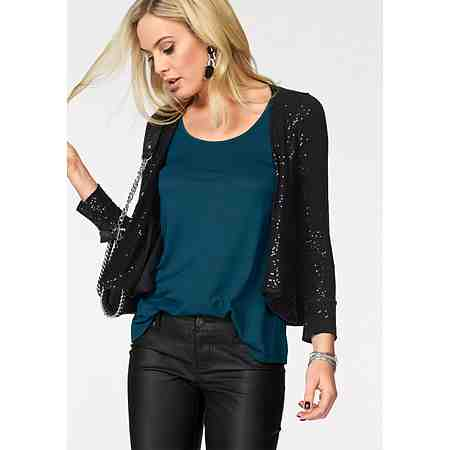 Damenmode: Trends: Glitter & Glamour