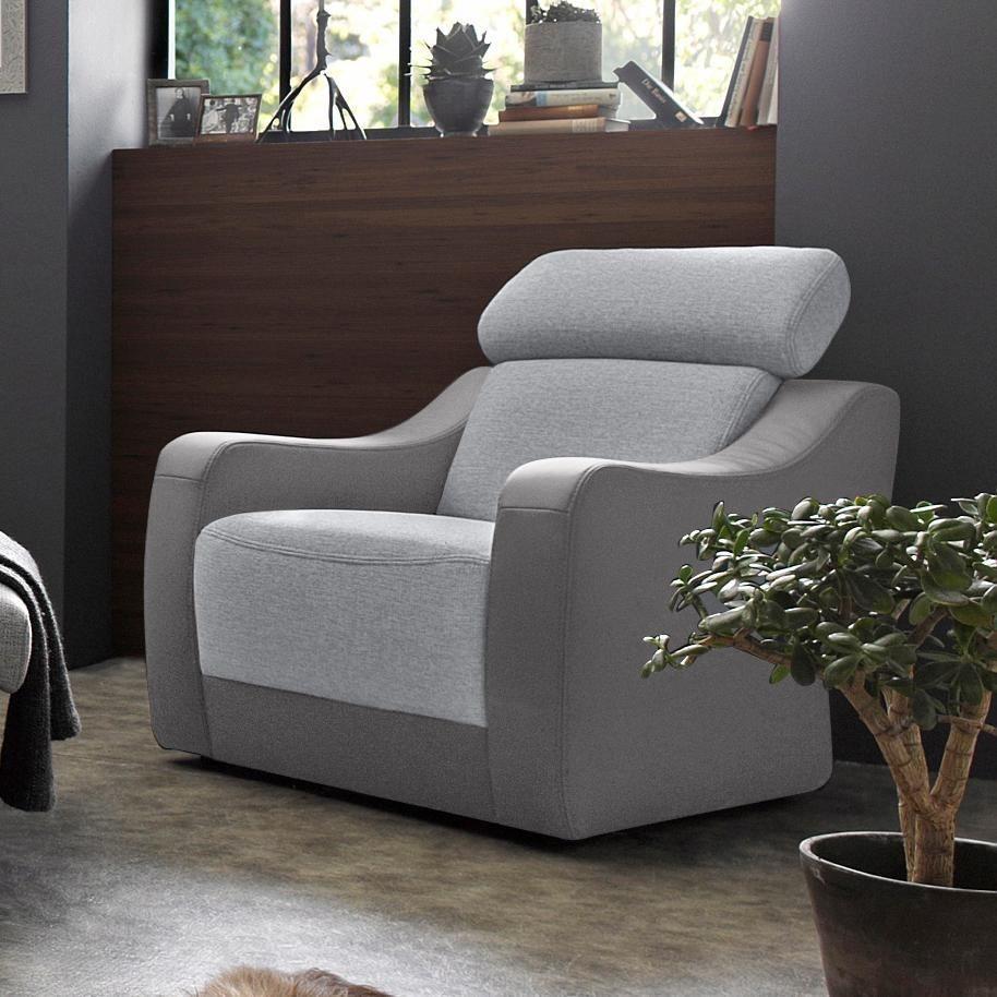 exxpo sofa fashion sessel inklusive r ckenverstellung online kaufen otto. Black Bedroom Furniture Sets. Home Design Ideas