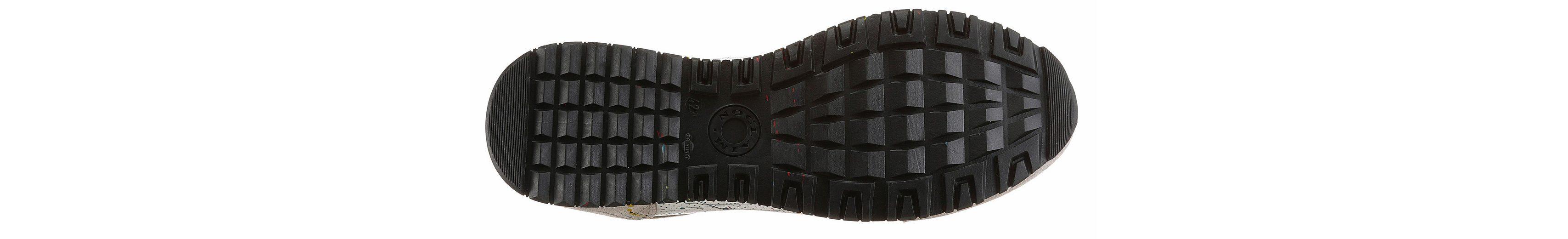 handbemalt Racy Sneaker NOCLAIM Unikat Paar ein NOCLAIM jedes 12 Racy OwqTPRXn4x