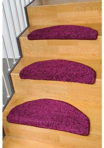 LIVING LINE Laiptų kilimėlis »Shaggy Pulpo« stufen...
