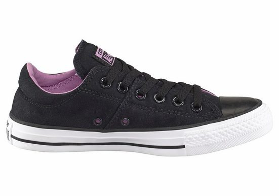 Converse Chuck Taylor Madison Ox Sneaker