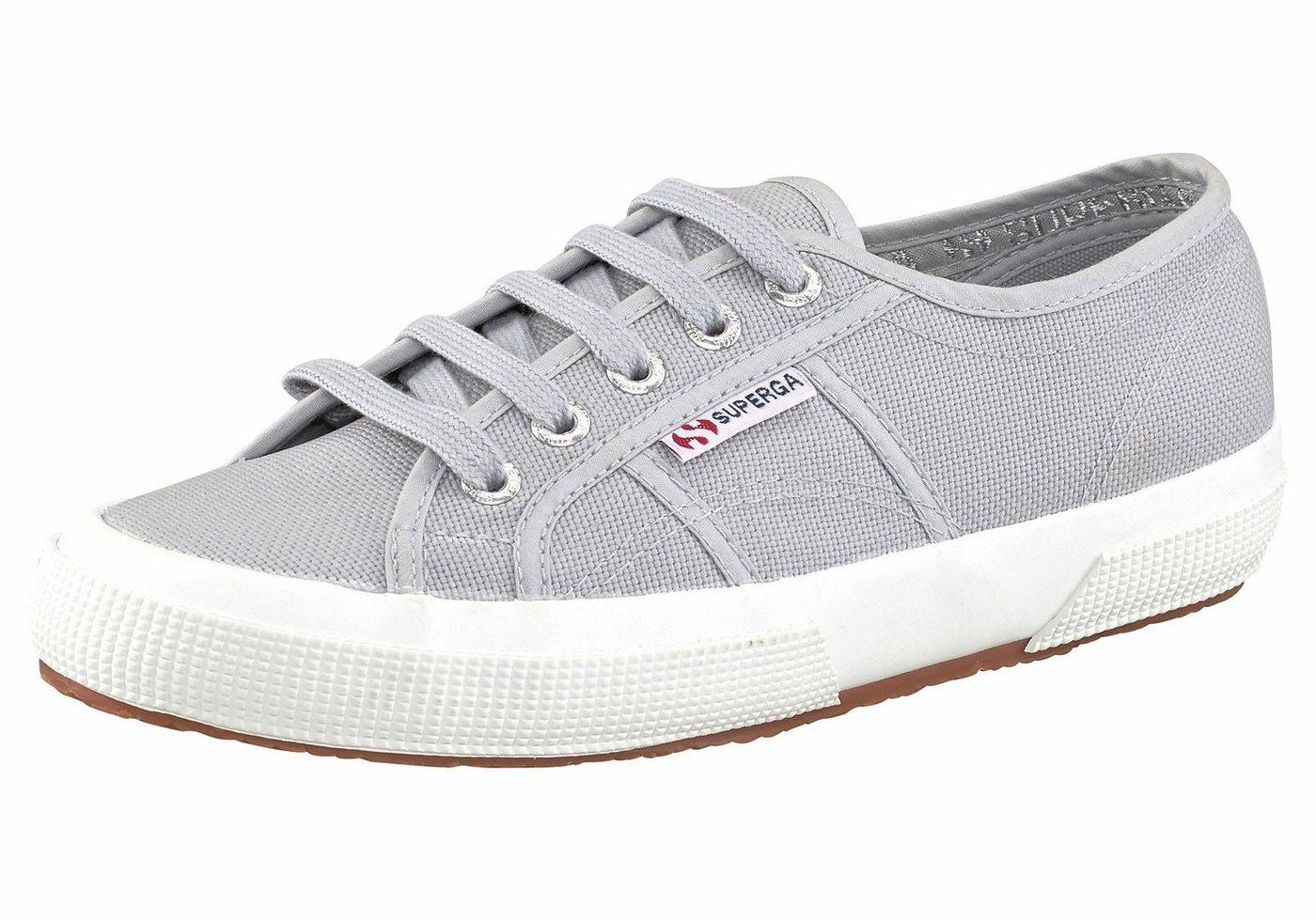 Superga »2750-Cotu Classic« Sneaker Sale Angebote Roggosen
