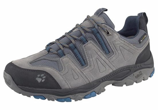 Jack Wolfskin Mountain Attack Texapore M Outdoorschuh