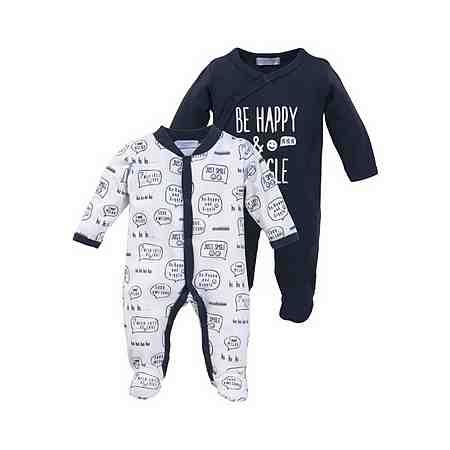 Baby Erstausstattung: Strampler