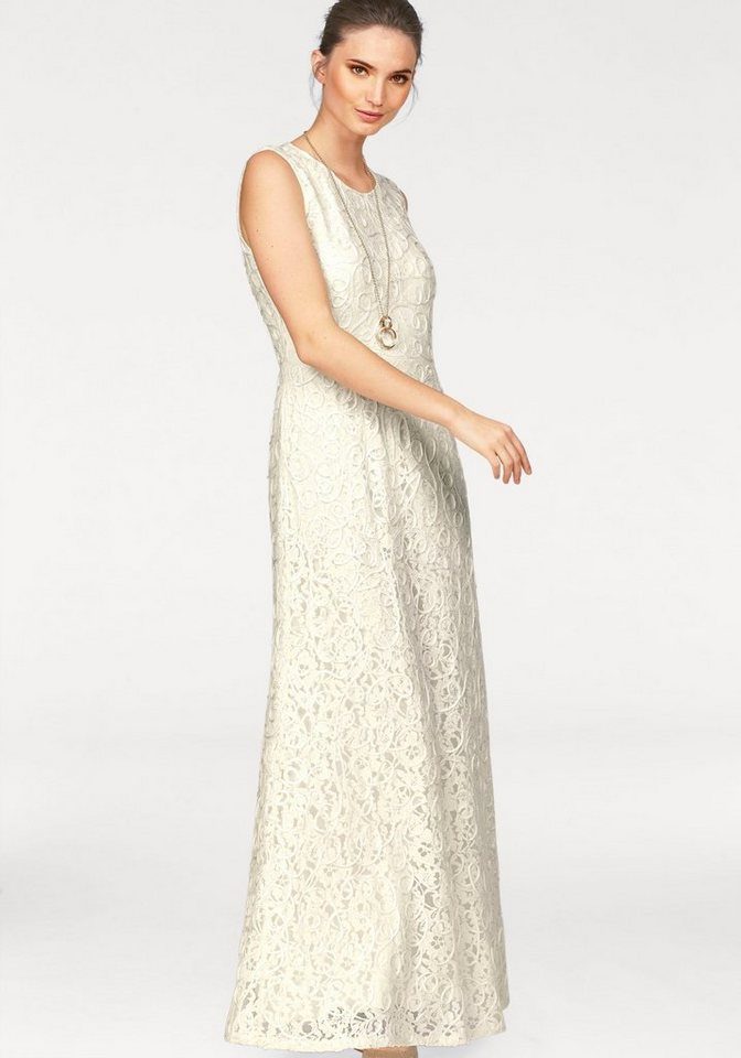 Laura Scott Abendkleid, aus Spitze online kaufen   OTTO