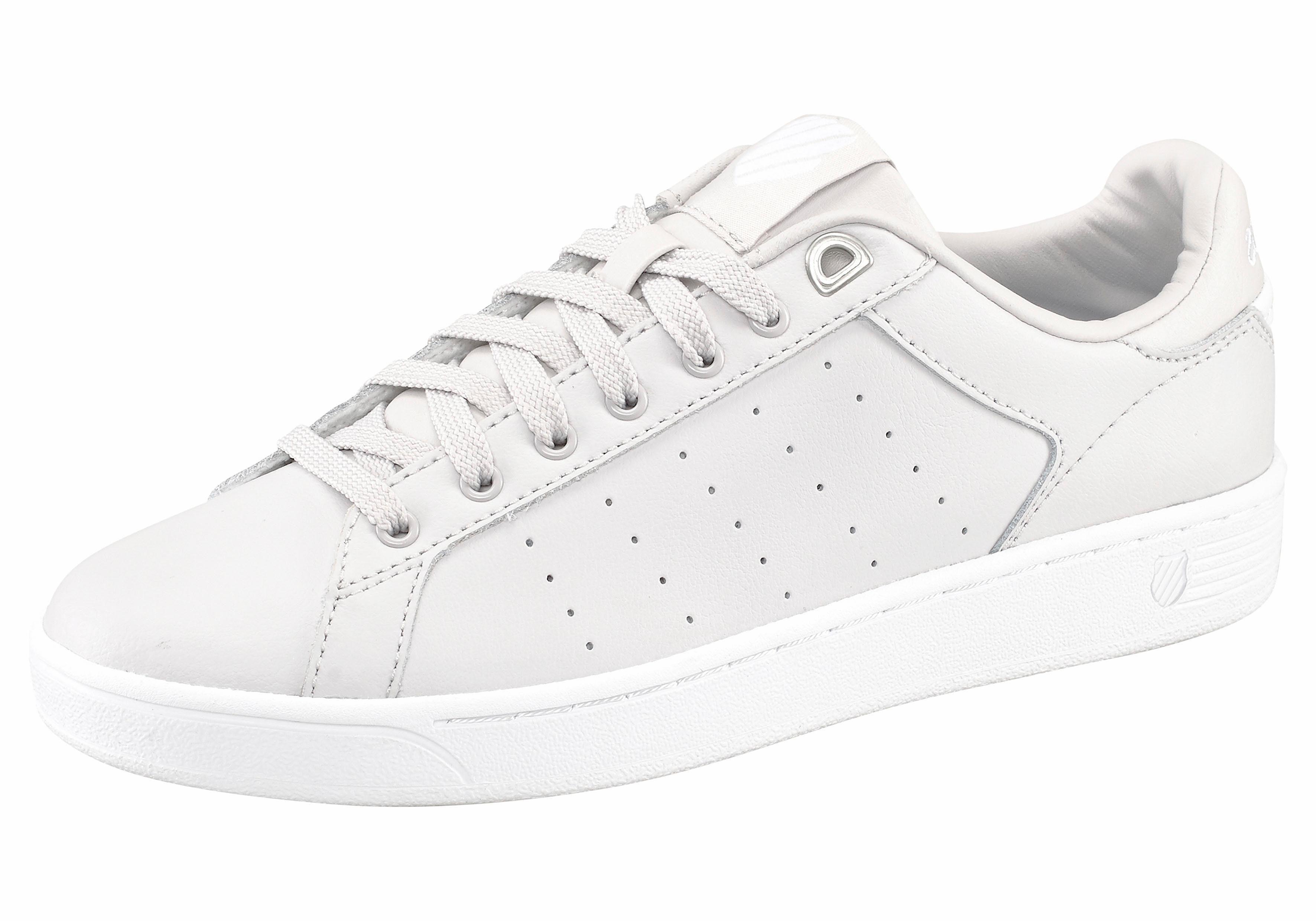 K-Swiss Wmns Clean Court CMF Sneaker kaufen  hellgrau
