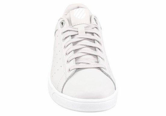 K-Swiss Wmns Clean Court CMF Sneaker