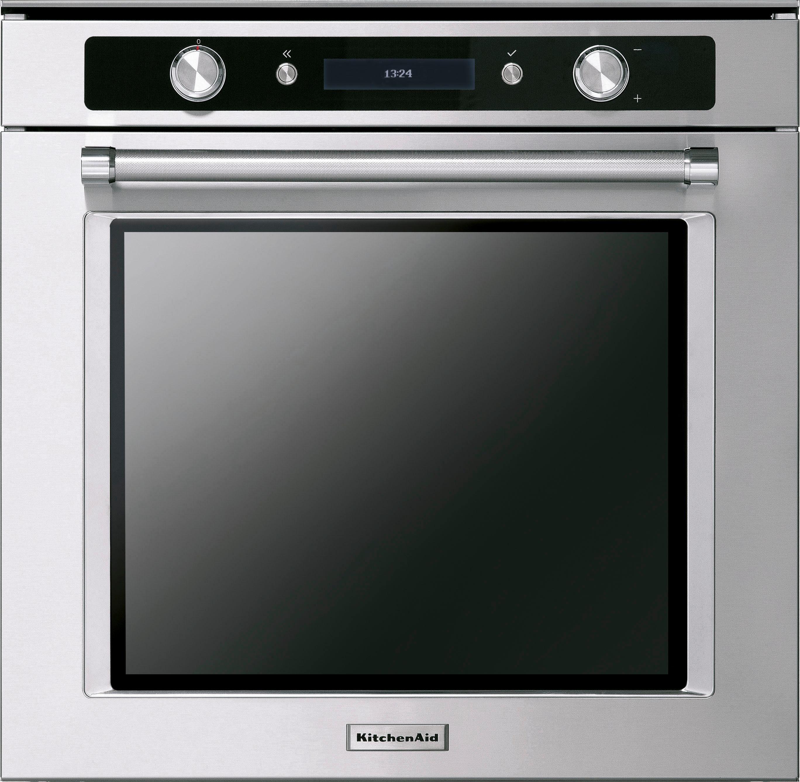 "KitchenAid Backofen mit Pyrolyse-Selbstreinigung ""KOHSP 60601"", A+"