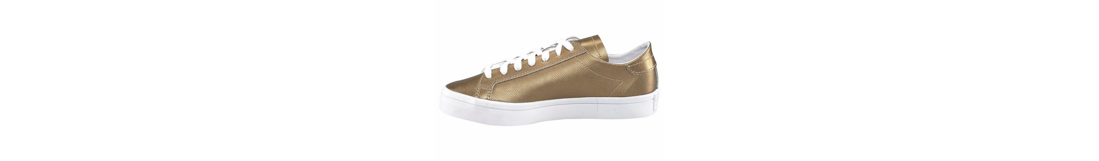 Billig Kaufen Bestellen adidas Originals Courtvantage W Sneaker Günstig Kaufen 2018 Neueste Qualität Freies Verschiffen Bestseller Online Verkauf Wahl EalGoo