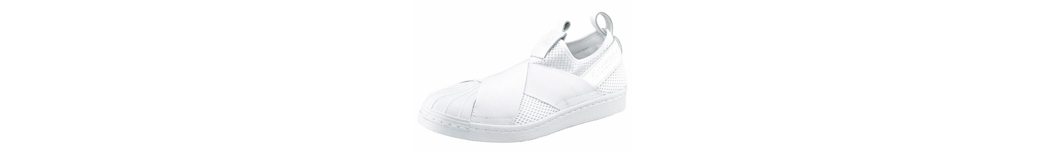 adidas Originals Superstar Slip-On Sneaker
