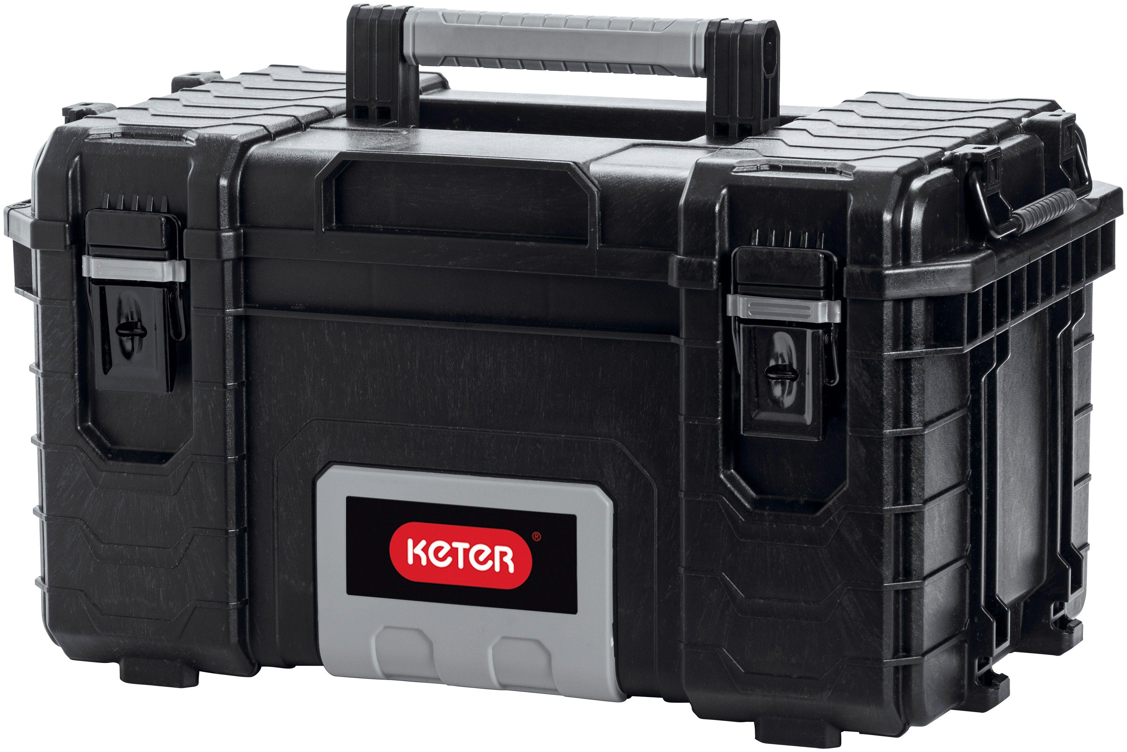 Keter Werkzeugkoffer »Pro Gear Organizer«