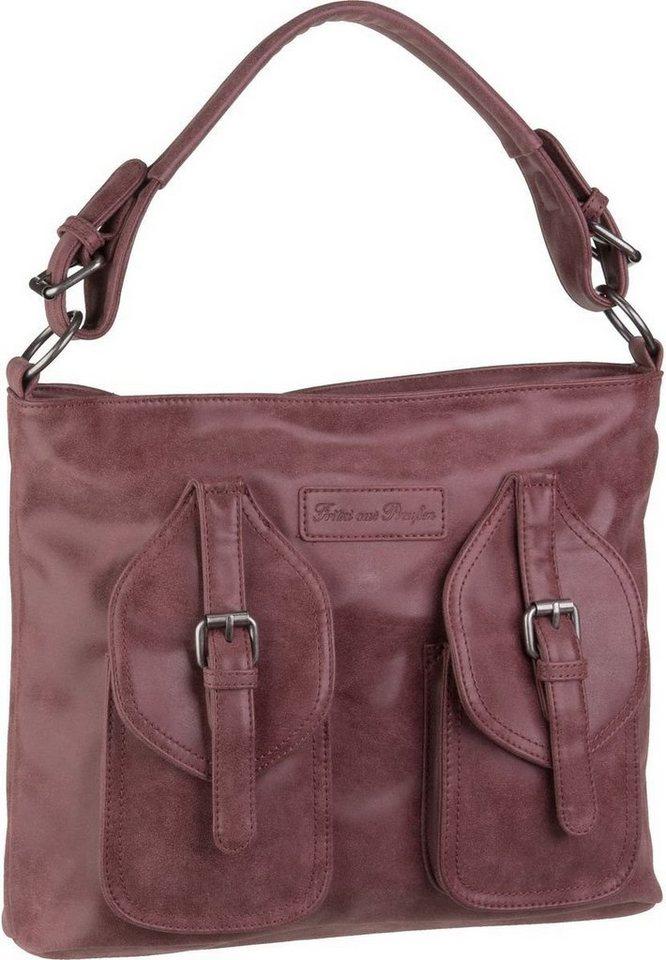 Fritzi aus Preußen Handtasche »Jonna Vintage«
