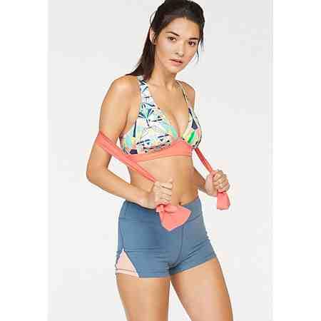 Mode: Damen: Sportbekleidung: Sport-BHs