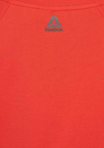 Reebok Yogashirt YOGA FT TEE