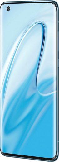 Xiaomi Xiaomi Mi 10 8GB+128GB Smartphone (16,94 cm/6,67 Zoll, 128 GB Speicherplatz, 108 MP Kamera)