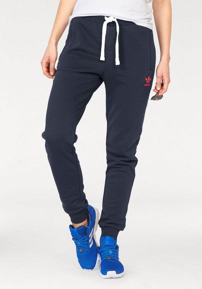 adidas originals jogginghose regular cuff tp otto. Black Bedroom Furniture Sets. Home Design Ideas