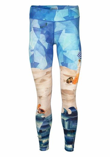 Reebok Funktionstights Y SUP TIGHT