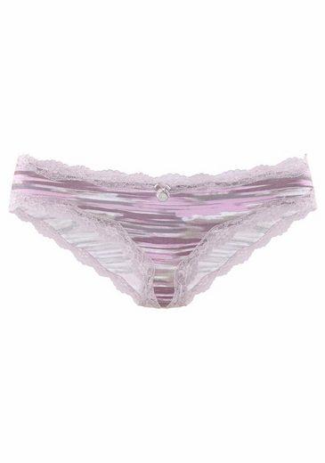 LASCANA Bikinislips (3 Stück)