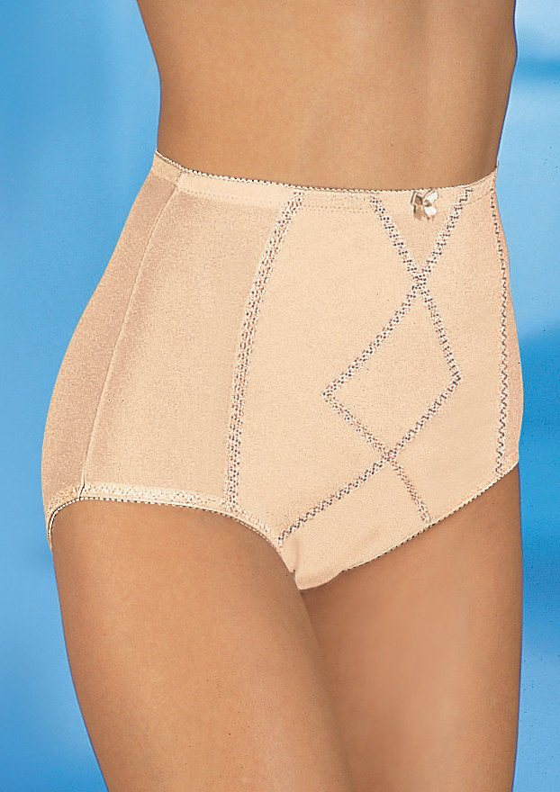 Miederhose, Viania (2er Pack) in haut