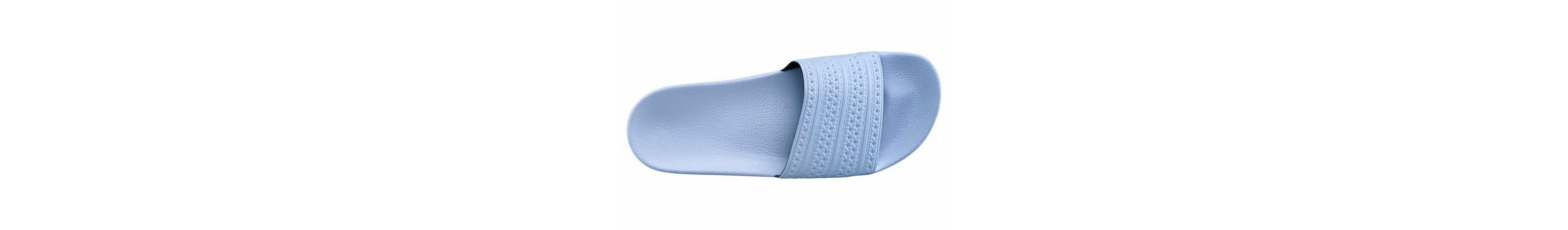 Günstig Kaufen Großen Verkauf adidas Originals Adilette Badesandale Billige Sammlungen Aus Deutschland Niedrig Versandkosten hOwuTI4