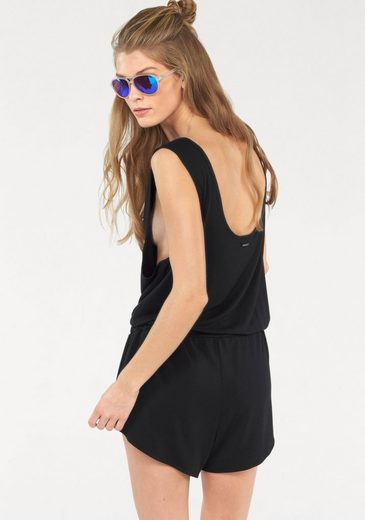 Bench Jumpsuit Straight Playsuit