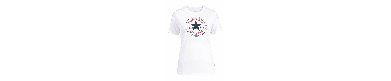 Große Diskont Günstig Online Online-Verkauf Converse T-Shirt CORE SOLID CHUCK PATCH CREW Billig Verkauf Neueste Günstig Kaufen xGm41