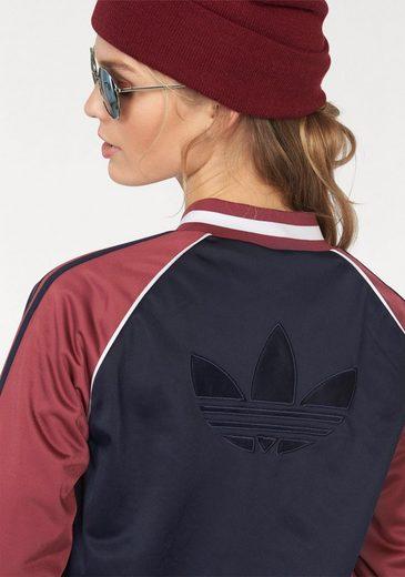 Adidas Originals Trainingsjacke Sst Tt