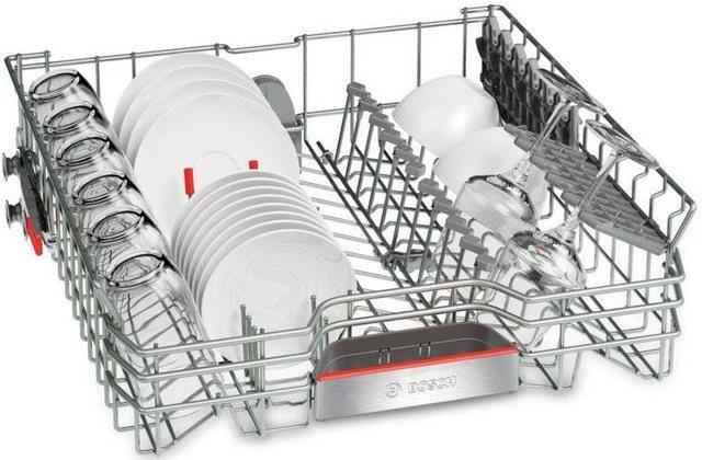 Küchengroßgeräte - BOSCH vollintegrierbarer Geschirrspüler Serie 6, Serie 6 SBV68TX06E, 9,5 l, 14 Maßgedecke, Home Connect  - Onlineshop OTTO