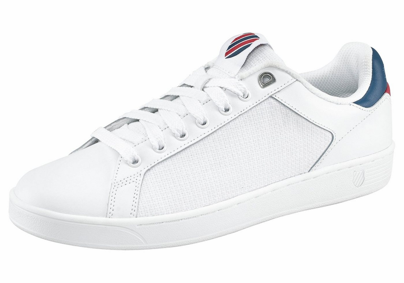 K-Swiss »Clean Court CMF« Sneaker