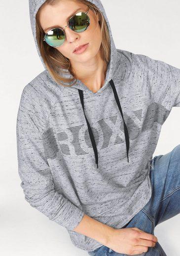 Roxy Kapuzensweatshirt EARLYWALKA J TEES
