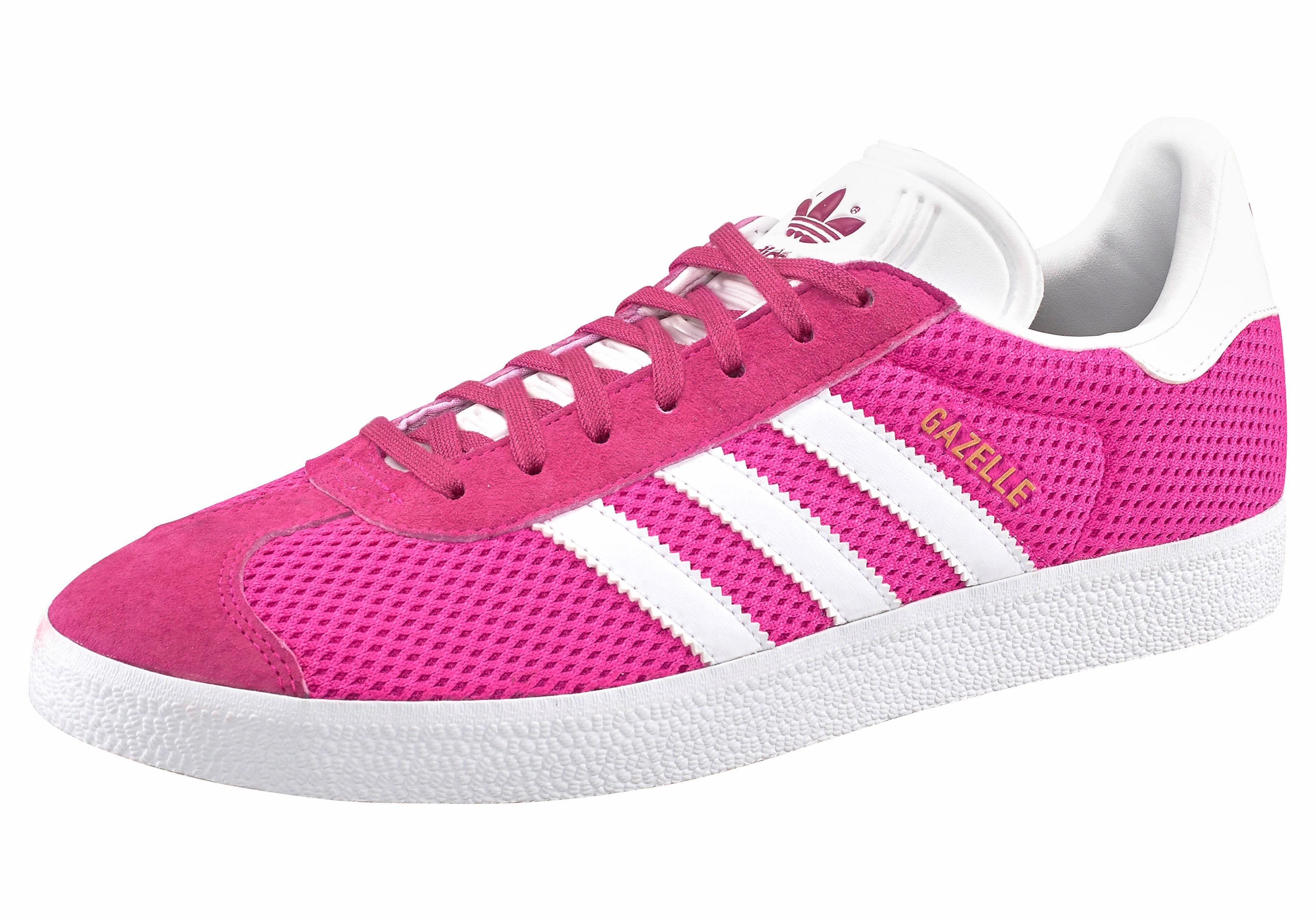 adidas Originals Gazelle Sneaker online kaufen  pink