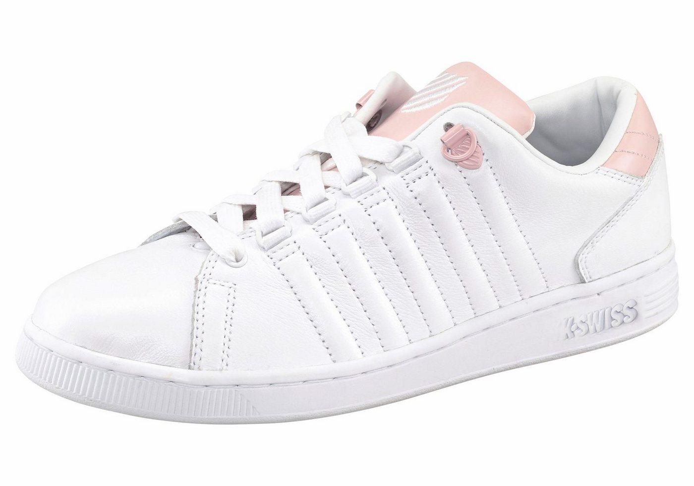 K-Swiss »Lozan III TT Metallic« Sneaker Sale Angebote