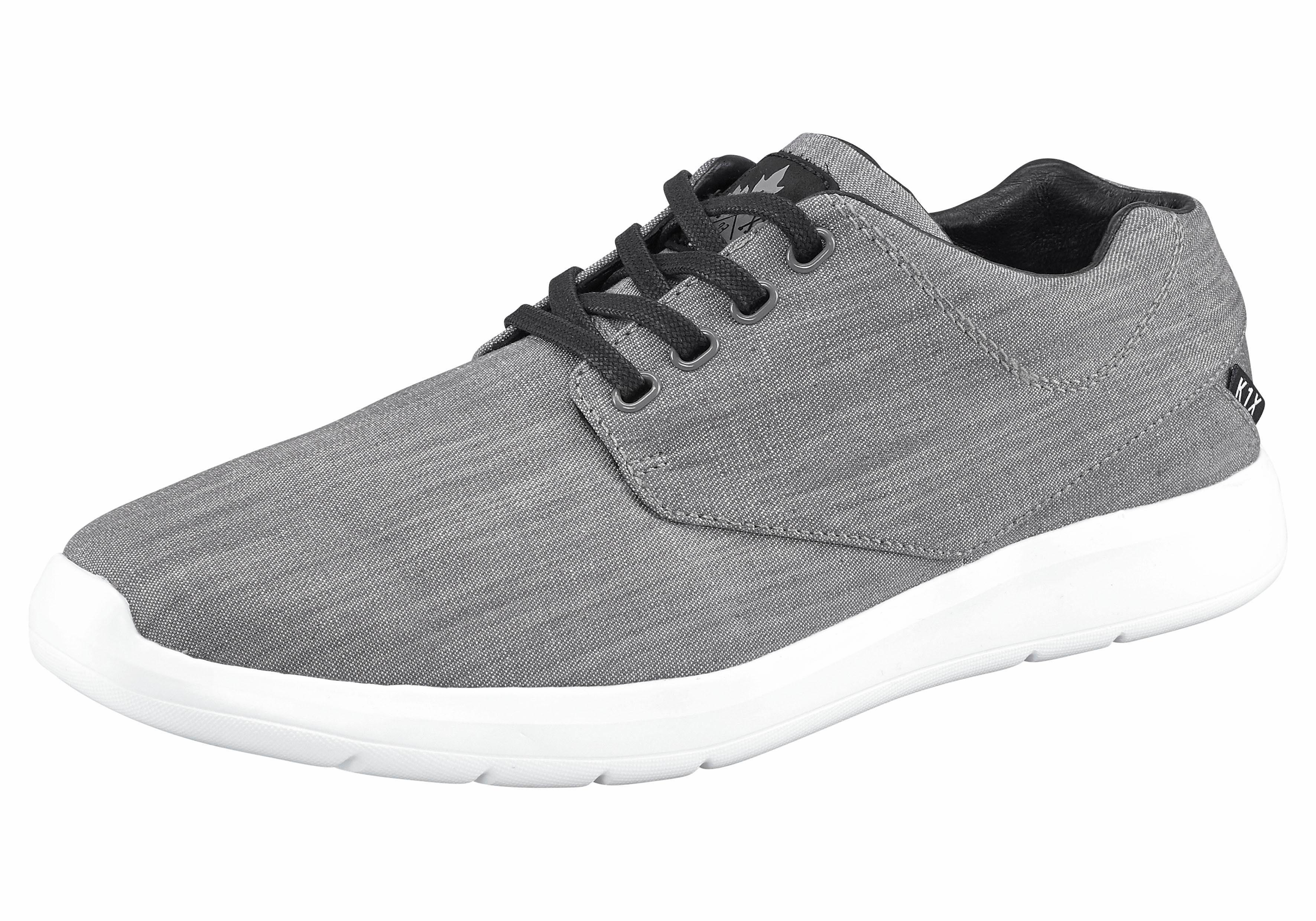 K1X Dressup Lightweight Sneaker online kaufen  grau-weiß