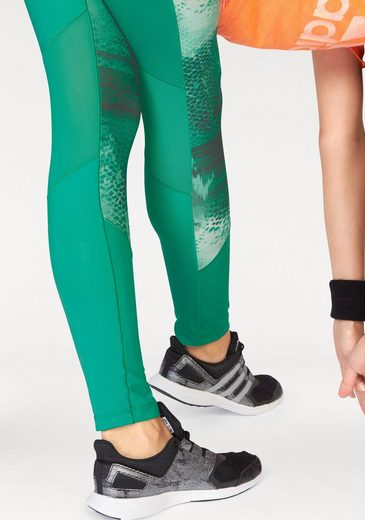 Adidas Performance Funktionstights Wow Drop 4 Tights