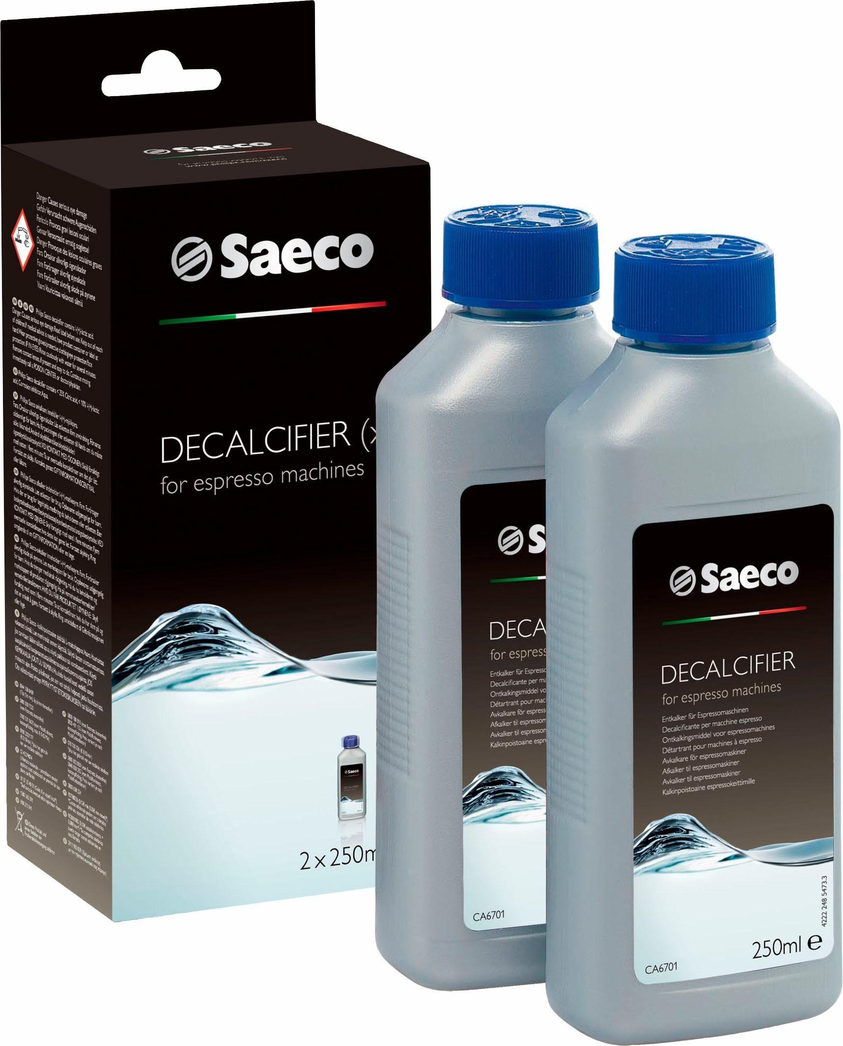 Saeco Philips Entkalker CA6701/00