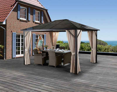 pavillon 3x6 stabil good xxl x pavillion partyzelt festzelt gartenzelt er gestnge extra stabil. Black Bedroom Furniture Sets. Home Design Ideas