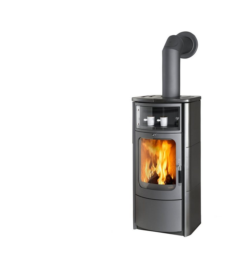 hark kaminofen opera b kachel negro 7 kw dauerbrand automatik online kaufen otto. Black Bedroom Furniture Sets. Home Design Ideas
