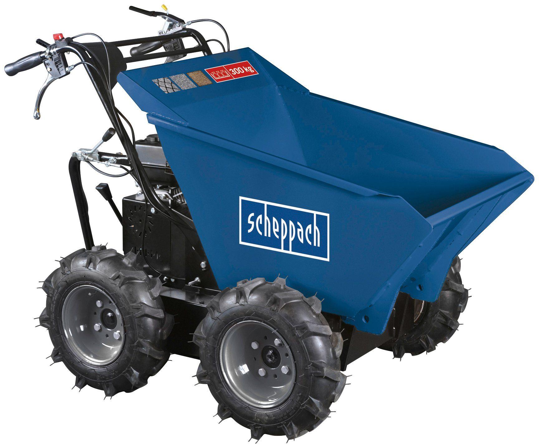 Scheppach Dumper »DP 3000«