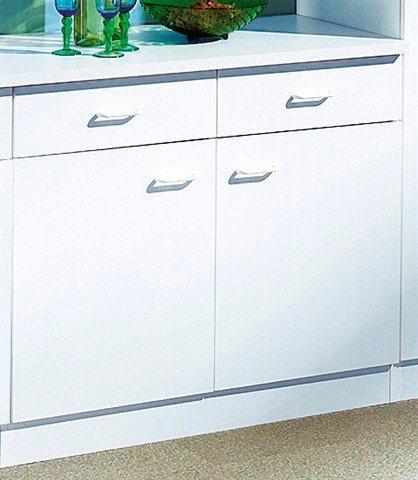 Optifit küchenunterschrank helsinki breite 100 cm