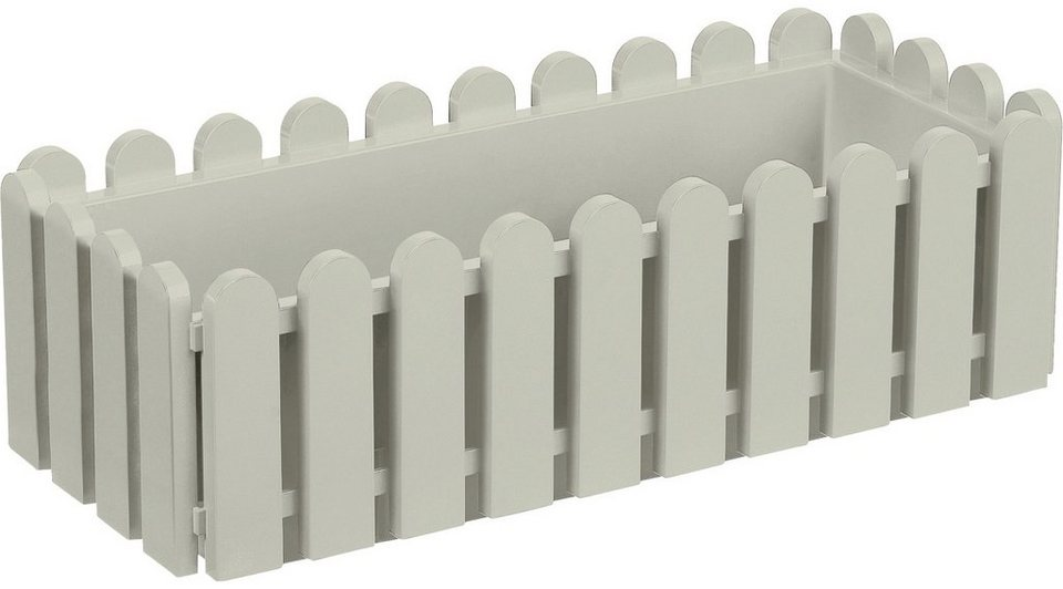 emsa blumenkasten landhaus bxtxh 48x20x16 5 cm. Black Bedroom Furniture Sets. Home Design Ideas