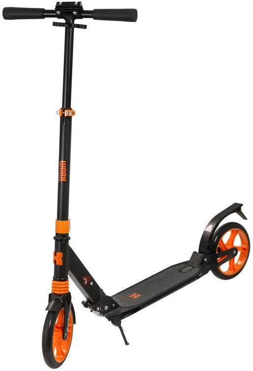 WORX Scooter, »Gold Coast Suspension« in schwarz-orange