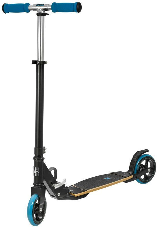 WORX Scooter, »Shootout«