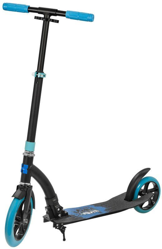 WORX Scooter, »Wall Street 230« in schwarz-blau
