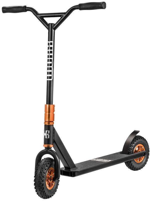 WORX Scooter, »Sand Blaster« in schwarz-orange