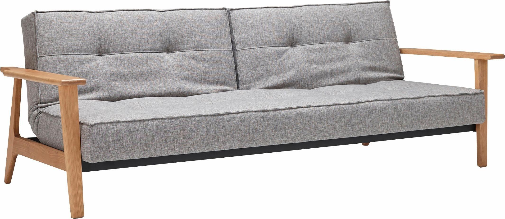schlafsofa splitback preisvergleich die besten angebote online kaufen. Black Bedroom Furniture Sets. Home Design Ideas